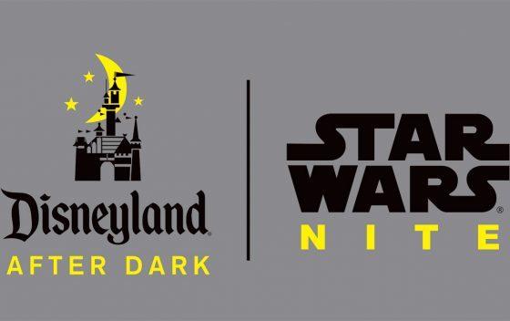 Celebrate May the Fourth During Star Wars Nite at Disneyland