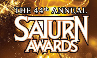Star Wars Wins at the 44th Annual Saturn Awards
