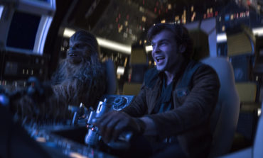 'Solo: A Star Wars Story' Global Promotional Campaign Includes Solo Cup, Nissan, and Denny's