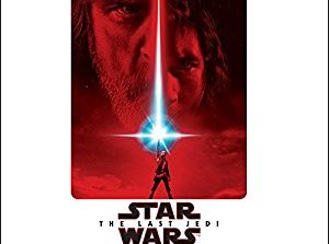 Audiobook Review: Star Wars The Last Jedi