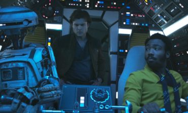 "'Solo: A Star Wars Story' -- ""Crew"" TV Spot Features New Footage, Scenes, Dialogue [Potential Spoilers]"