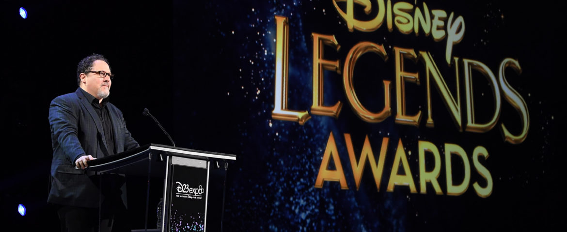 D23 Expo: 2019 Disney Legends Ceremony — Star Wars Highlights *UPDATED*