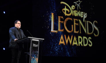 D23 Expo: 2019 Disney Legends Ceremony -- Star Wars Highlights *UPDATED*