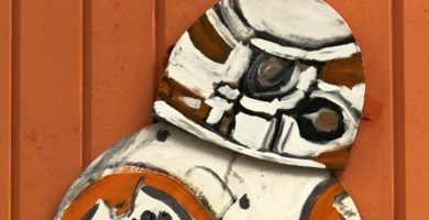 My Unexpected Star Wars Experiences in Europe