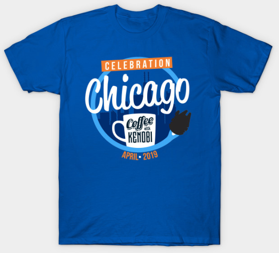CWK Celebration Chicago Logo