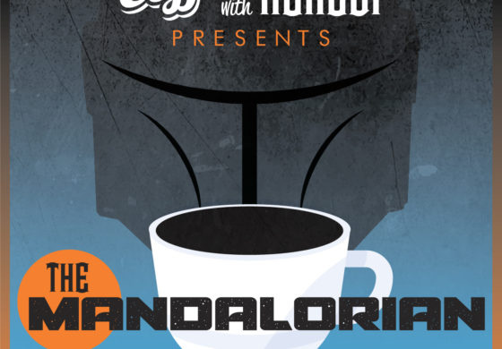 "CWK Show #318: The Mandalorian-""The Reckoning"""