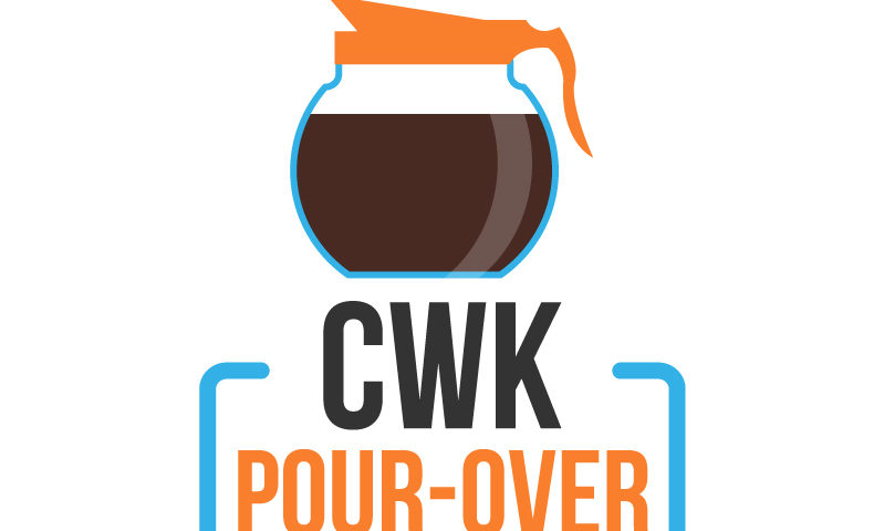 CWK Pour-Over, Your CWK Patreon Exclusive Podcast, is Here!