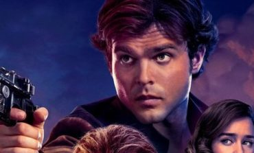 Star Wars UK Reveals Theatrical Poster for 'Solo: A Star Wars Story'