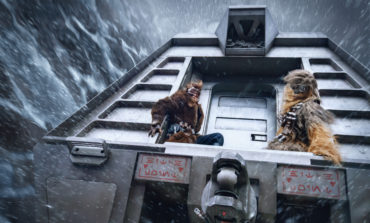 USA Today Goes Behind-The-Scenes of 'Solo: A Star Wars Story' [Spoiler Warning]