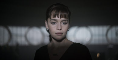 Solo: A Star Wars Story's Qi'ra Comes to 'Forces of Destiny' May 25
