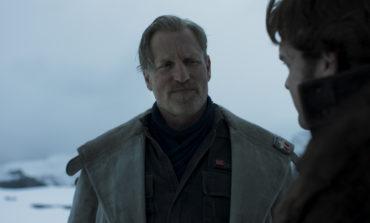 Woody Harrelson Talks 'Solo: A Star Wars Story' on Jimmy Kimmel Live