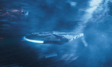 "New 'Solo: A Star Wars Story' TV Spot -- ""Ride"""