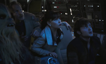 "New 'Solo: A Star Wars Story' TV Spot -- ""Team"""