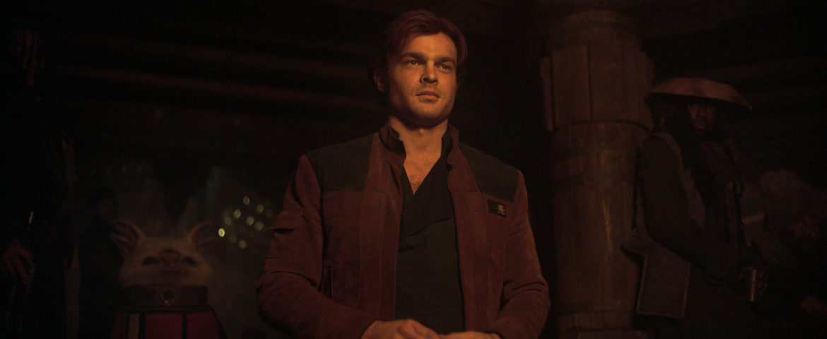 USA Today Shares New Image from 'Solo: A Star Wars Story'