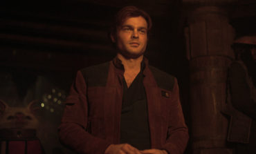 Alden Ehrenreich Talks 'Solo' Spoilers [Video]