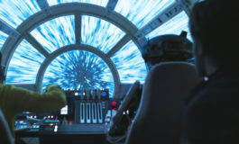 "'Solo: A Star Wars Story' Visual Effects Featurette ""Into the Maelstrom: The Kessel Run"""