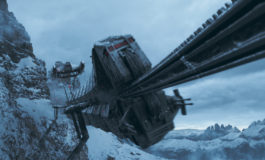 Empire Reveals New Images  from 'Solo: A Star Wars Story'