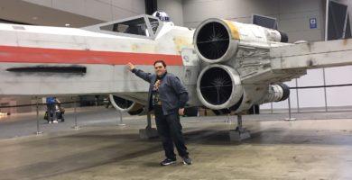 Why I Think Star Wars Celebration Chicago 2019Will Forever bethe Most Important Star Wars Celebration
