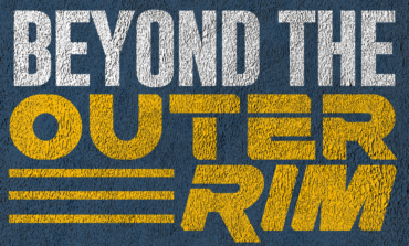 Coffee With Kenobi Host Dan Z is the Guest on the Latest Beyond The Outer Rim Podcast