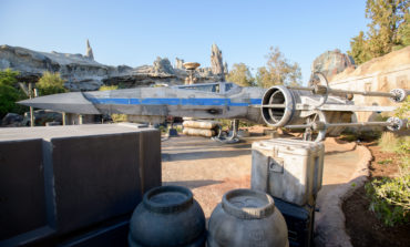Star Wars: Galaxy's Edge Invites Guests to Be Heroes of Their Own Adventures in Groundbreaking New 'Living Land'