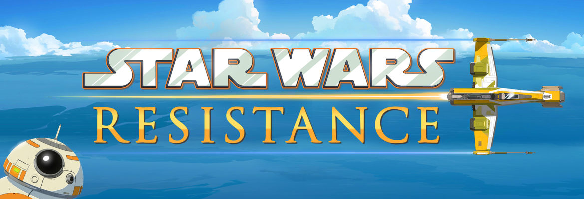 Star Wars Resistance: Trailer Breakdown and Analysis by IGN and Coffee With Kenobi's Dan Z [Video]