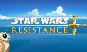 """Star Wars Resistance"" Series Premier Review"