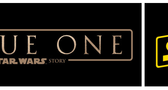 Rogue One and Solo: Standing Alone