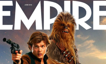 Empire Reveals 'Solo: A Star Wars Story' Cover Plus Bonus Magazine