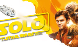 """Solo: A Star Wars Story"" Bonus Content Trailer"