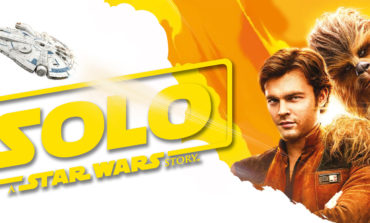 Watch the New Trailer for 'Solo: A Star Wars Story' Here!
