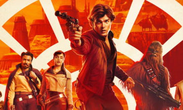 UPDATED: 'Solo: A Star Wars Story' Official Theatrical Poster, Trailer, and Stills