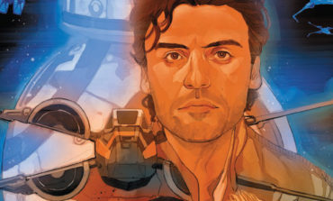 CWK's Dan Z Talks to Charles Soule About Marvel's Poe Dameron Comic Book Series