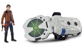 Celebrate Star Wars Day with New Products from Hasbro!