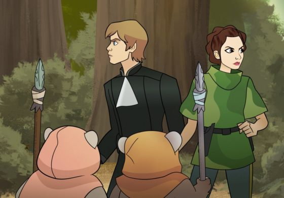 'Star Wars Forces Of Destiny' Season 2 Recap and Review, Episodes 13-15