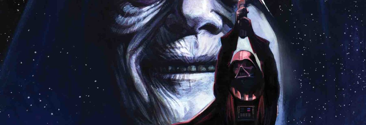 Marvel Star Wars Comics Coming in August: Beckett's Backstory, Vader's Fortress, Killing Hope and Lando's Lament
