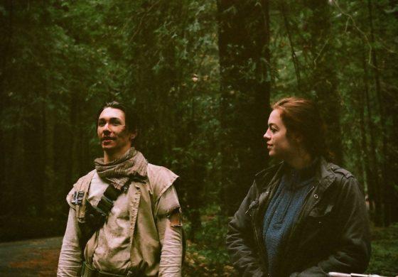 Melinda's Brew: Scouting Fan Films
