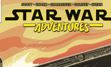 IDW Star Wars Comics Preview: Star Wars Adventures #10
