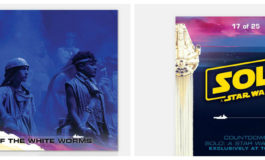 Topps Countdown to 'Solo: A Star Wars Story' Card 17 Now Available