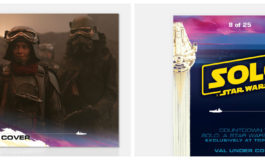 Topps 'Countdown to Solo' Card No. 8 Released