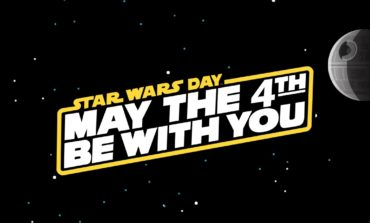 25% OFF Star Wars: May the 4th Sale at Hallmark