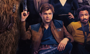 'Solo: A Star Wars Story' Opens in China May 25; Theatrical Poster Revealed