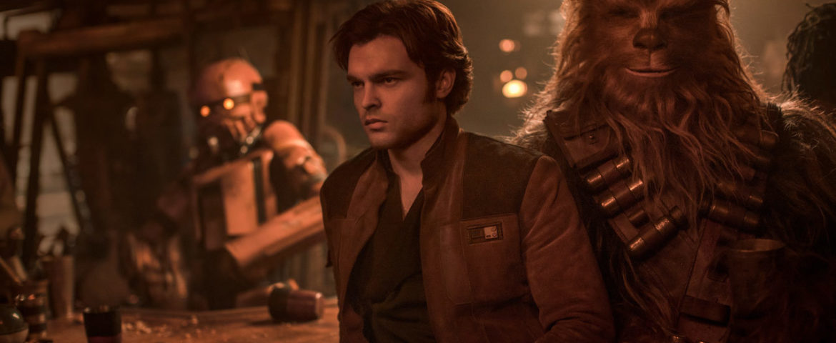 Solo: A Star Wars Story | Scoundrels Featurette [Video]