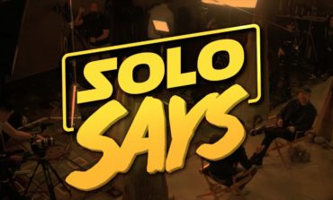 The Star Wars Show Extra   Solo: A Star Wars Story Cast Pronounces Star Wars Words and Names!