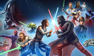 Check Out These Gaming Deals for Star Wars Day 2018!
