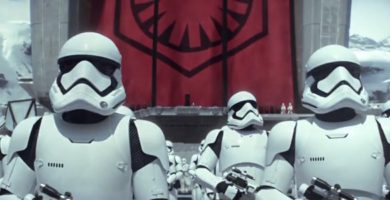The Forces of Evil in Star Wars (Part III - The Sequel Trilogy)