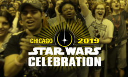 Star Wars Celebration Is Heading to Chicago -- April 11-15, 2019