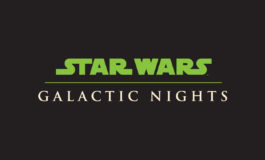 Star Wars Galactic Nights: Five Planning Tips from Disney Parks Blog
