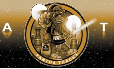 Enter the Fantha Tracks Topps 'Solo: A Star Wars Story' Competition