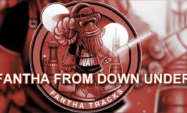 The Fantha from Down Under Episode 6: Return of the Fantha