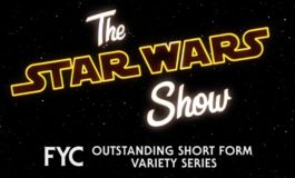 The Star Wars Show | For Your Emmy Consideration [Video]